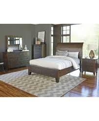 Macys Upholstered Headboards by Ember Queen Bed Created For Macy U0027s Queen Beds Bedrooms And
