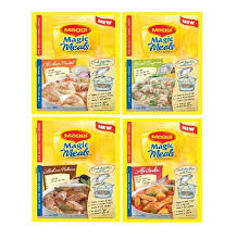 maggi cuisine cooking made easy with maggi magic meals s magazine