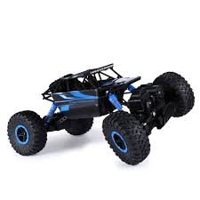 100 Monster Jam Trucks Toys 24GHZ 118 SCALE RC ROCK CRAWLER 4 End 6192021 1200 AM