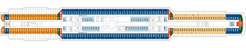 Norwegian Dawn Deck Plans 2011 by Need Help With Cabin Choice On Seaside Cruise Critic Message