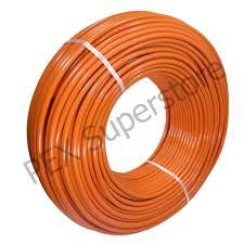 Pex Radiant Floor Heating by 1 2