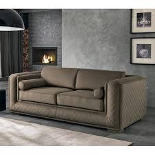 canapé style italien canapé 2 places en tissu de style baroque fait en italie prestige