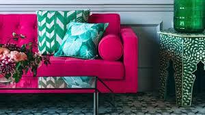 welche farbe passt zu pink dekoideen und inspiration otto