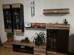 wohnwand wohnzimmer in stein ebay kleinanzeigen