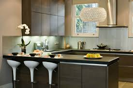 Zen Style Kitchen Design