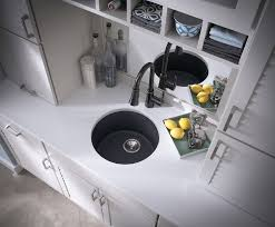 Elkay Granite Bar Sinks by Quartz Sinks Everything You Need To Know Qualitybath Com Discover