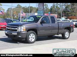 Used 2010 Chevrolet Silverado 1500 For Sale In Wilmington, NC 28405 ... Jeep Dealership Wilmington Nc Beautiful Cars Trucks Used For Sale In Nc On Buyllsearch 2012 Ford F450 Super Duty Cabchassis Drw At Fleet Lease Remarketing Serving Iid 17550270 2006 Chevrolet G3500 12 Ft Box Truck 17612389 2008 Silverado 1500 For In 28405 Diesel Pickup Wisconsin Best Resource Is The 2015 Chevy A Good Vehicle Auto Custom Welded Alinum Dog Boxes F150 Sale Near Jacksonville Buy