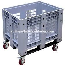 Plastic Foldable Shipping Crates Suppliers And Manufacturers At Alibaba