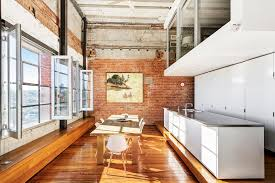 100 Warehouse Living Melbourne Property Of The Week A Storied Warehouse Conversion