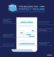 11 Steps To Writing The Perfect Resume | TopResume 16 Most Creative Rumes Weve Ever Seen Financial Post How To Make Resume Online Top 10 Websites To Create Free Worknrby Design A Creative Market Blog For Job First With Example Sample 11 Steps Writing The Perfect Topresume Cv Examples And Templates Studentjob Uk What Your Should Look Like In 2019 Money Accounting Monstercom By Real People Student Summer Microsoft Word With 3 Rumes Write Beginners Guide Novorsum