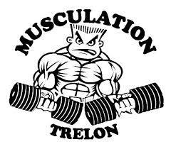 musculation trelon accueil