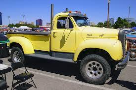 100 Mack Pickup Truck Classic 2 By Eagle1 Fur Affinity Dot Net