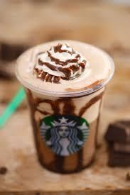 Pumpkin Spice Frappuccino Recipe Starbucks by Best 25 Starbucks Frappuccino Ideas On Pinterest Starbucks