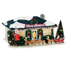 Dept 56 Halloween Village Retired by Department 56 4044854 The Snowflake House