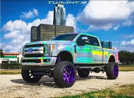 Rainbow 2017 Ford Super Duty - The Drive