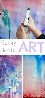 Amber BPA Free Plastic Bottles With Black Lotion Pumps Pack Of 4 Spray BottleBottle ArtFamily ActivitiesToddler ActivitiesFun Outdoor ActivitiesCraft