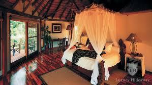 safari lodge nationalpark