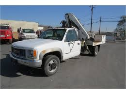 Gmc Bucket Trucks / Boom Trucks In California For Sale ▷ Used ... Search Results For Bucket Trucks All Points Equipment Sales Truck For Sale Equipmenttradercom Palfinger P200a Used Truck Sale By Gruppo Festa Srl Boom In Illinois On Used 1998 Chevrolet 3500hd For Sale 1945 Forestry Gmc California Imt 16042 Drywall Wallboard Versalift Sst40eih Bucket 2010 Ford F550 Crane Sterling L7500 1992 Intertional 4900 1753