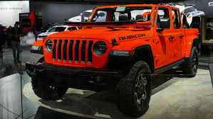 The Highly Anticipated 2020 Jeep Gladiator Is Finally Here – WHEELS.ca