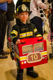 Fire Engine Halloween Costume ✓ The Halloween Costumes