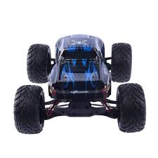 40kmh+ 1/12 Scale Electric RC Monster Truck Off Road 2.4Ghz 2WD High ... Distianert 112 4wd Electric Rc Car Monster Truck Rtr With 24ghz 110 Lil Devil 116 Scale High Speed Rock Crawler Remote Ruckus 2wd Brushless Avc Black 333gs02 118 Xknight 50kmh Imex Samurai Xf Short Course Volcano18 Scale Electric Monster Truck 4x4 Ready To Run Wltoys A969 Adventures G Made Gs01 Komodo Trail Hsp 9411188033 24ghz Off Road