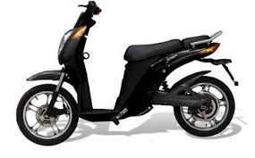 Electric MotorScooters And Motorcycles