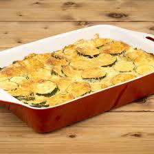 cuisiner le boulgour recette gratin au boulgour et aux courgettes
