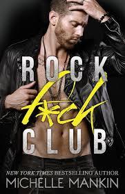 Rock Fck Club By Michelle Mankin Pre Order Excerpt Giveaway