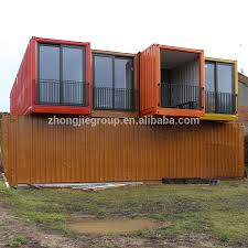 100 Buy Shipping Container Home Two 40 Feet S Environmentally Friendly Future Hybrid Modular Banised S Modular
