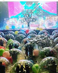 102 Flaming Lips House There S No Point Being Polite About Covid It S Brutal Says The Wayne Coyne