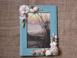 Beach Themed Bathroom Accessories Australia by Seashell Wall Decor Mermaid Ornaments Made From Wood And Shells