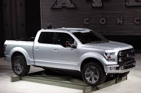100 Ford Atlas Truck Concept Is More Than Meets The Eye Ultimate Car Blog