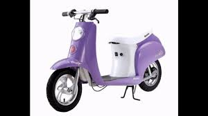 Miscellaneous Model Of Electric Scooters With Seat