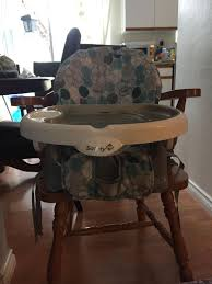 Find More Euc Safety First Recline And Grow Portable High Chair For ... Safety 1st High Chair Timba White Wood 27624310 On Onbuy Unbelievable St Portable Best Booster Seats For Beaumont Utensils Buy Baybee Galaxy Green Simple Fold Marissa Cosco Kids The Top 10 Chairs For 2019 Reviews Comparisons Buyers Guide Recline Grow Seat Babies R Us Canada Find More Euc First And Infant High Chair Safe Smart Design Babybjrn Baby Chairstrong And Durable Plastic