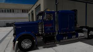 100 Carlile Trucking American Truck Simulator YouTube