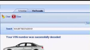 Vin Decoder - YouTube Free Chrysler Recall Check Does Your Car Have A How To Code Yale Forklift Serial And Model Numbers Mustang Vin Decoder Ford Lookup Cj Pony Parts Vin Kz650 Frame And Engine Number Cfusions Kzrider Forum 2019 20 Top Release Date Log Ticket Autocar Trucks Dodge Truck Cheap A Ford Cute Vin Coder Review Best Gallery Image Wallpaper Identify Duramax Diesel Code Blog On Everything 11 Digit Enthusiasts Forums 5 Simple Ways Get Basic Wikihow College Student Loses 200 In Cloning Scam
