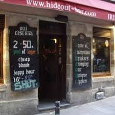 rue pot de fer hideout mouffetard 32 reviews pubs 22 rue du pot de fer