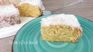 raffaello kuchen so saftig und locker cake factory