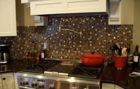 modern mosaic kitchen backsplash ideas throughout mosaic tile