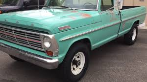 Test Drive: 1967 Ford F100 4x4 SOLD - YouTube 1967 Ford F100 Junk Mail Hot Rod Network Gaa Classic Cars Pickup F236 Indy 2015 For Sale Classiccarscom Cc1174402 Greg Howards On Whewell This Highboy Is Perfect Fordtruckscom F901 Kansas City Spring 2016 Shop Truck New Rebuilt Fe 352 V8 Original Swb Big Block Youtube F600 Dump Truck Item A4795 Sold July 13 Midwe Lunar Green Color Codes Enthusiasts Forums