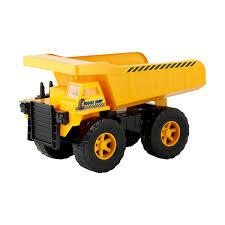 100 Yellow Dump Truck Metal Kmart
