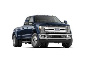 100 Bush Truck Leasing 2019 Ford Super Duty F450 Lariat Model Highlights Fordcom