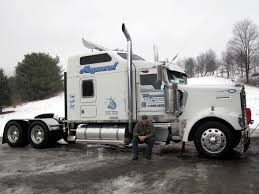 100 St Johnsbury Trucking Shawn Hayward GT Hayward Vermont My