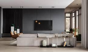 graues wohnzimmer entdecken sie 7 großartige graue