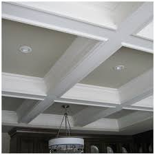 Sheetrock Vs Ceiling Tiles by Direct Mount Ceiling Grid And Tiles