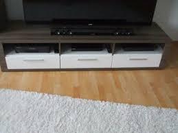 edler tv lowboard phonoschrank möbel wallach top zustand