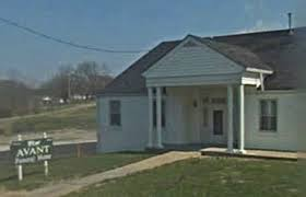 Avant Funeral Home Alexandria TN Funeral Zone
