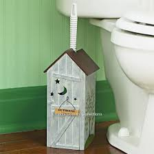 Outhouse Themed Bathroom Accessories by 26 Best Outhouses Images On Pinterest Bath Accessories