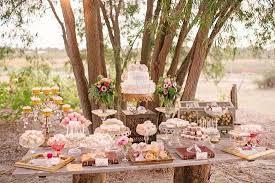 Rochelle And Gordons Rustic Outdoor Wedding