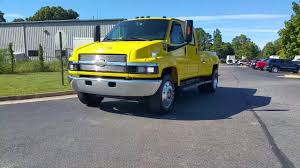 100 Gmc C4500 Truck Check Out This Incredible Head Turning Kodiak Duramax Tow